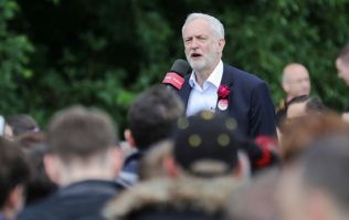 This story from 2015 sums up just how far Jeremy Corbyn has come
