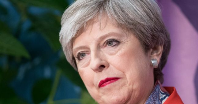 Shocking admission that Brexit 'may no longer actually happen'