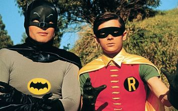 1960s Batman and Family Guy mayor Adam West has died aged 88