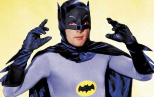 Hollywood reacts to the passing of the legendary Adam West