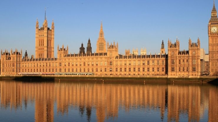 The opening of Parliament has reportedly been delayed for a truly bizarre reason