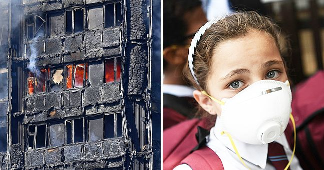 Why it is vital to amplify the distraught voices of Grenfell Tower residents who were ignored for too long