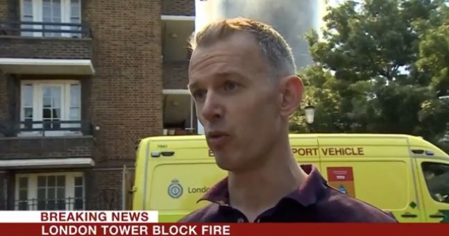 Members of the Grenfell Tower residents association repeatedly raised concerns about fire safety