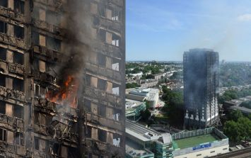 Cladding used on Grenfell Tower 'linked to other fires'