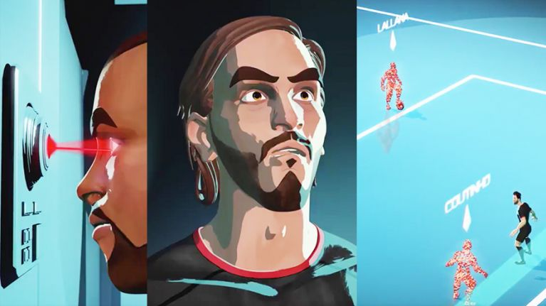 Take a minute to appreciate Southampton Football Club's gift to humankind