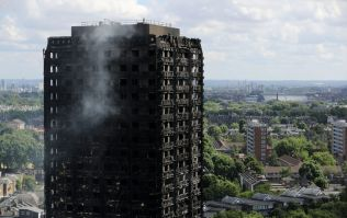 Grenfell Tower: Police say there are reasonable grounds for corporate manslaughter charges