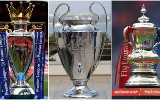 You have three minutes to do this quiz about European football