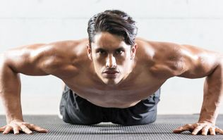 You can tone your entire body with these TWO exercises