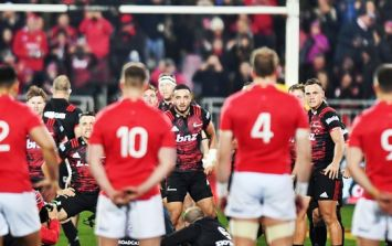 English rugby fans will love the predicted Lions team for the First Test