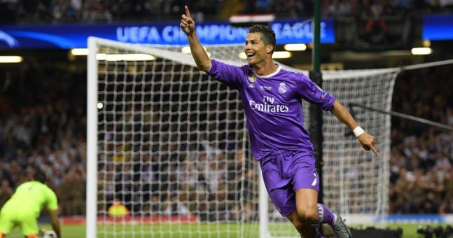 This is how far Real Madrid are willing to go to keep Cristiano Ronaldo