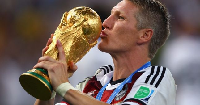 QUIZ: Name all the countries that have taken part in a Fifa World Cup