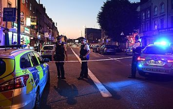 One man confirmed dead after 'terrorist' attack on pedestrians outside London mosque