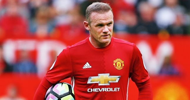 Wayne Rooney's future isn't as clear as we had thought