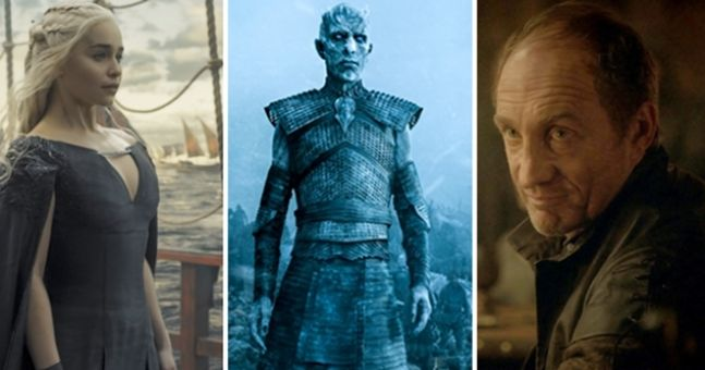 Here are the five highest rated episodes of Game of Thrones