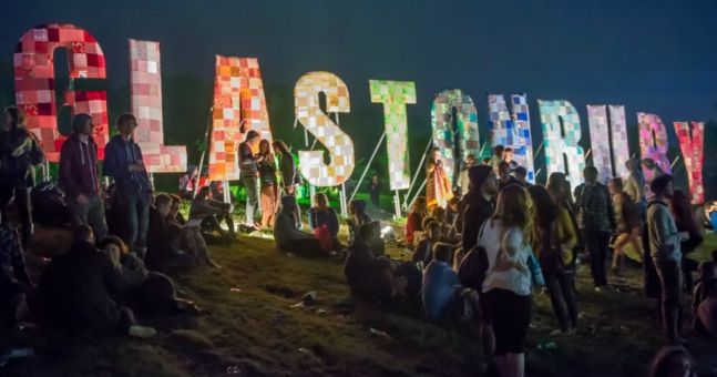 My Glastonbury envy is reaching peak levels. Why didn't I get a ticket?