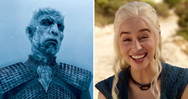 Stop, collaborate and listen because the Game of Thrones cast rapping Ice Ice Baby is great