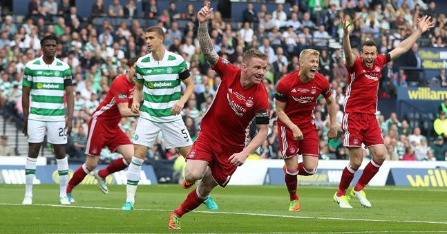 Jonny Hayes reveals the minor role aftershave played in deciding to sign for Celtic