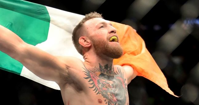 Conor McGregor's agent provides welcome confirmation of future plans
