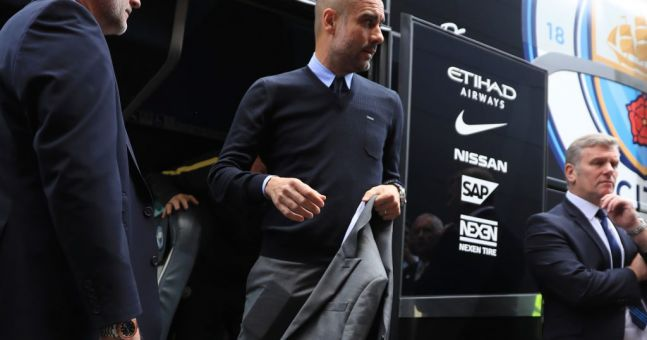 JOE's Transfer Digest - Pep Guardiola in shock bid for first player journalists think of this morning