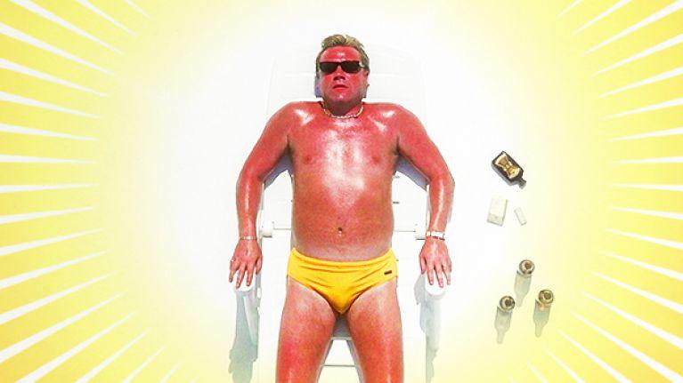 How to survive a British heatwave