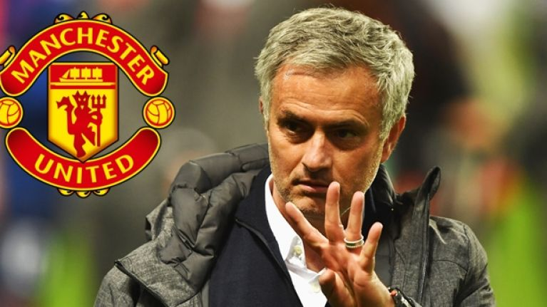 There are four players Manchester United are desperate to sign