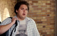 Jonah Hill is in ridiculous shape as weight loss journey continues