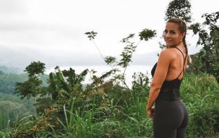 Well-known fitness blogger dies in tragic accident involving exploding whipped cream dispenser