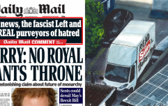 Picking apart the bullshit in the Daily Mail's frothy-mouthed bollocking of the Guardian
