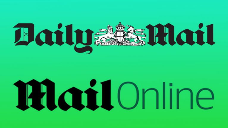 The Daily Mail and Mail Online aren't the same thing - and people are very, very confused