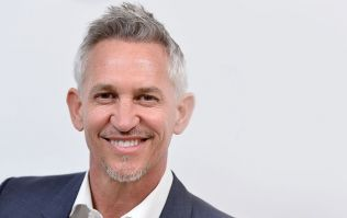 Sympathetic Gary Lineker responds to furious Daily Mail editorial