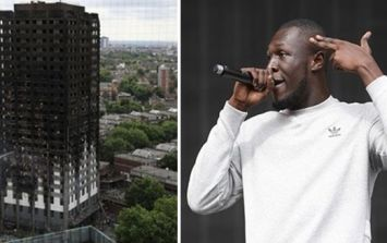 Kensington resident : 'If Grenfell families move in I'll leave', Stormzy calls her a f**king dickhead