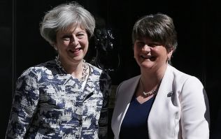 Here's how much the government's deal with the DUP is costing the taxpayer