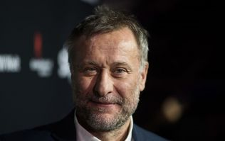 Michael Nyqvist, star of John Wick and The Girl with the Dragon Tattoo, has died aged 56
