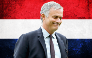 Manchester United linked with Dutch midfielder after Jose Mourinho quote from March surfaces