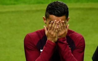 Cristiano Ronaldo's penalty shootout decision slated after the game