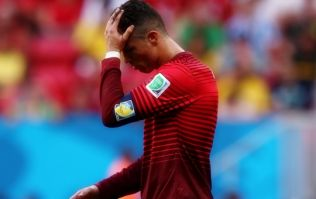 Cristiano Ronaldo is far better than what he just did for Portugal