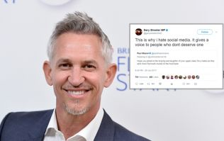 """Gary Lineker puts Tory MP who """"hates social media"""" in his place"""