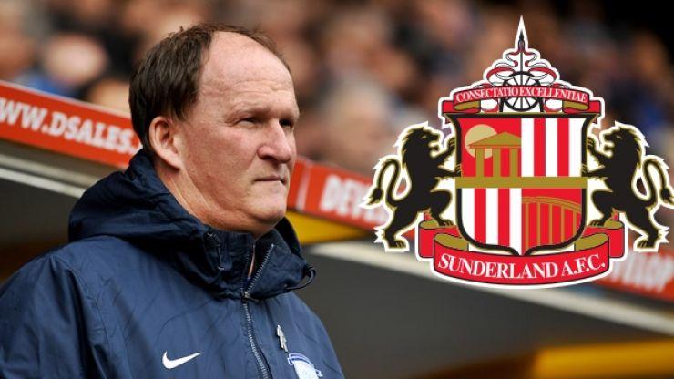 TalkSPORT presenter goes on bizarre rant about new Sunderland manager