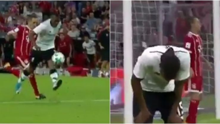 Daniel Sturridge's Liverpool career summed up in one cameo appearance