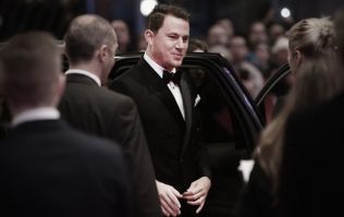 Channing Tatum and Joseph Gordon-Levitt team up for most bonkers sounding show ever