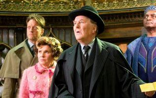Harry Potter actor Robert Hardy dies age 91