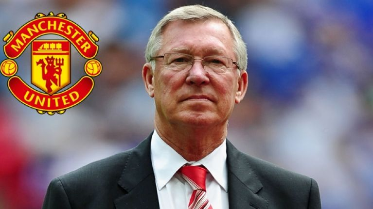 Manchester United Trainer