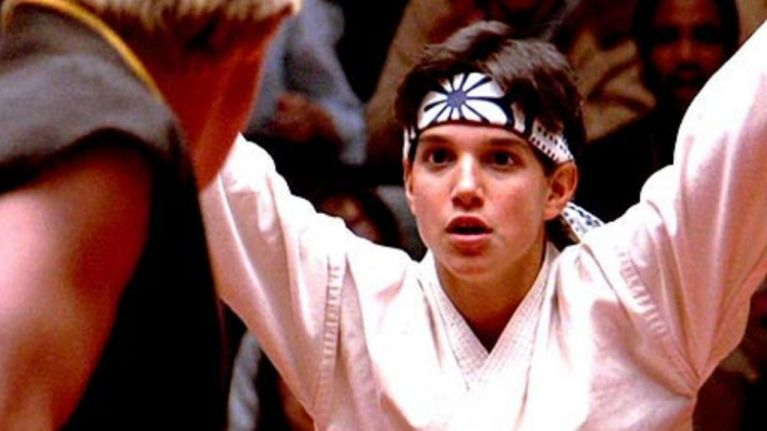 The original 'Karate Kid' stars are coming back for a new version
