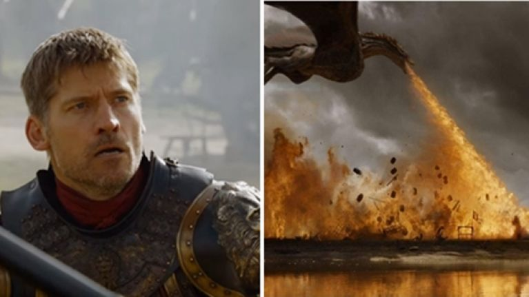 17 things you may have missed from that superb Game of Thrones episode