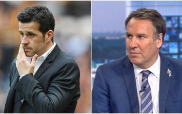 Paul Merson has made another blunt prediction about Marco Silva