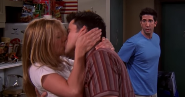 Someone has pointed out the reasons why Rachel should have chosen Joey over Ross in Friends