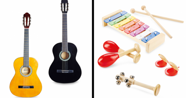 aldi now sell super cheap musical instruments so you can finally start a terrible band with. Black Bedroom Furniture Sets. Home Design Ideas