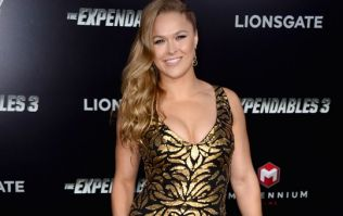 Ronda Rousey is reportedly training for a career change