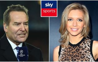 Friday Night Football has a new host this season to replace Rachel Riley and Jeff Stelling