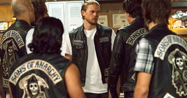A Sons of Anarchy spin-off is definitely happening